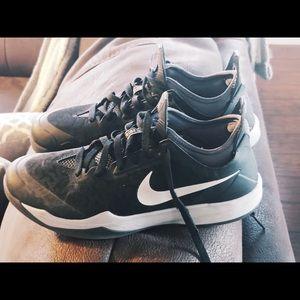 Nike Crusaders